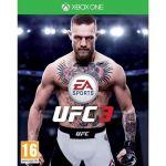 EA Sports UFC 3 sur XBOX One