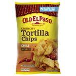 Old el paso Tortilla Saveur Chili - Le Sachet De 450 G
