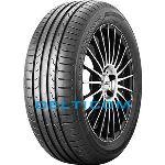 Dunlop Pneu auto été : 185/55 R15 82V SP Sport BluResponse