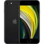 Apple Smartphone iPhone SE Noir 256 Go