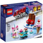 Lego Movie 2 70822 - Les meilleurs amis d'Unikitty !