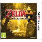The Legend of Zelda : A Link Between Worlds [3DS]