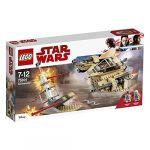 Lego 75204 - Star Wars : Speeder des sables