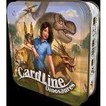 Asmodée Cardline Dinosaures