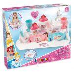 Smoby Disney Princess - Plateau Tea Time XL