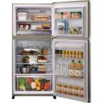 Sharp Réfrigérateur 2 portes SJ-XG690MSL