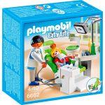 Playmobil 6662 City Life - Cabinet de dentiste