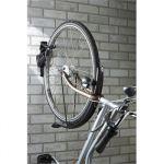 Mottez Crochet mural range-vélo B865V