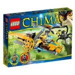 Lego 70129 - Legends of Chima : L'hélicoptère de Lavertus