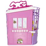 Mattel Clinique vétérinaire Barbie