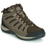 Columbia Chaussures REDMOND V2 MID WATERPROOF Marron - Taille 40,41,42,43,44,45,46,42 1/2,47,48,44 1/2