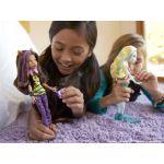 Mattel Monster High Clawdeen Signature