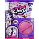 CAPSULE CHIX Poupée Collection Giga Glam