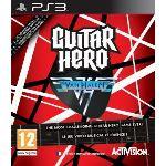 Guitar Hero : Van Halen [PS3]