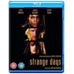 Strange Days [Edizione: Regno Unito] [Blu-Ray] [Import] [DVD]