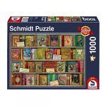 Schmidt Puzzle 1000 pièces : Contes de fées
