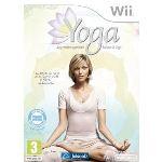 Yoga sur Wii