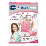 Vtech Kidicom Max rose
