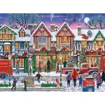 Ravensburger Christmas in the Square