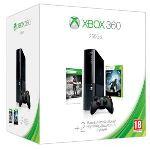 Microsoft Xbox 360 250 Go + Halo 4 + Tomb Raider