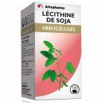 Arkopharma Arkogélules - Lécithine de soja - 150 gélules