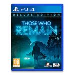 Those Who Remain - Edition Deluxe [PS4]