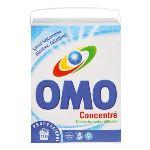 Omo Lessive poudre concentré 110 doses (8 Kg)
