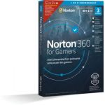 Logiciel antivirus et optimisation Norton Lifelock 360 Gaming 50Go 3 postes [Windows]
