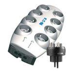 Eaton Protection Box 8 Tel@+TV - Prises de Protection