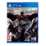 Batman : Arkham Collection [PS4]