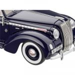 Revell Maquette voiture : Luxury Class Car Admiral Saloon