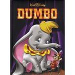 Hachette Dumbo - Disney Cinéma