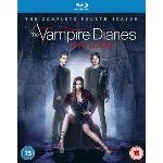 Vampire Diaries - L'intégrale saison 4