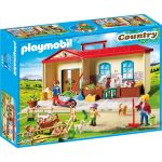 Playmobil 4897 - Country : Ferme transportable