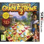 Cradle of Rome 2 sur 3DS