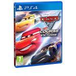 Cars 3 : Course vers la Victoire sur PS4