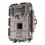 Bushnell Trophy Cam HD Aggressor No-Glow - Caméra piège - 3.0 MP / 20.0 MP (interpolé) - 1080p / 30 pi/s - brun