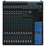 Yamaha MG16 table de mixage 16 canaux