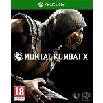 Mortal Kombat X [XBOX One]
