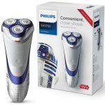 Philips SW3700/07 - Rasoir électrique Star Wars