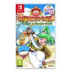 Wonder Boy Asha In Monster World (Nintendo Switch) [Switch]
