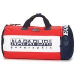 Napapijri Sac de voyage HERING - Couleur Unique - Taille Rouge
