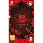 Red Wings ! Aces of the Sky Baron Edition (Nintendo Switch) [Switch]
