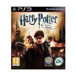 Harry Potter et les Reliques de la Mort - Deuxième Partie [PS3]