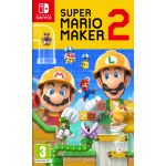 Jeu Switch Super Mario Maker 2 [Switch]