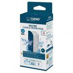 Ciano Cartouche water clear de taille L