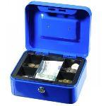Solveig Caisse à monnaie n°2 à 3 casiers intérieurs
