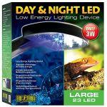 Hagen Leds pour Reptiles Day & Light 24 Led Grande