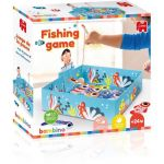 Jumbo 19807 - Fishing game