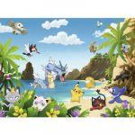 Ravensburger Pokémon Attrapez-les tous ! - Puzzle 200 pièces XXL